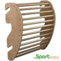 Тренажер для спины бук SportBaby Sport-14
