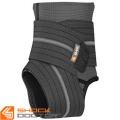 Бандаж для голеностопа SHOCK DOCTOR Ankle Sleeve Compression