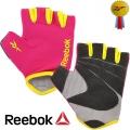 Женские перчатки для фитнеса REEBOK RAGL-11133MG пара