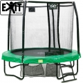 Батут с сеткой EXIT TOYS JumpArenA All-in 1 8ft Ø244