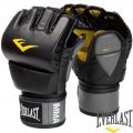 Перчатки EVERLAST MMA Pro Leather Grappling Gloves