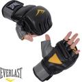 Перчатки для ММА EVERLAST Evergel Wristwrap