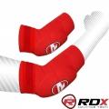 Защита локтя RDX Elbow Support Protector пара