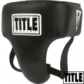 Бандаж для защиты паха TITLE TB-5254