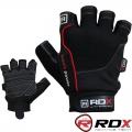 Перчатки для фитнеса и бодибилдинга RDX Amara