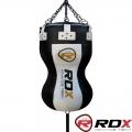 Боксерский мешок силует RDX Heavy Filled Angled PunchBag 50-60кг