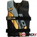 Жилет-утяжелитель RDX Removable Weighted Jacket