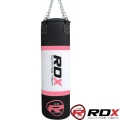 Боксерский мешок для женщин RDX Women Muay Thai PunchBag 30-35кг