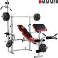 Скамья для жима HAMMER Sport Pro 4508