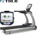 Беговая дорожка TRUE Fitness CS600 Transcend 16