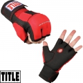 Быстрые бинты - перчатки TITLE Gel-X TB-4101