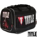 Спортивная сумка TITLE TBAG17