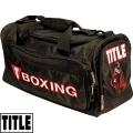 Спортивная сумка TITLE TBAG7