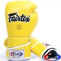 Боксерские перчатки FAIRTEX BGV-6