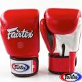 Боксерские перчатки FAIRTEX BGV-1 Tight Fit