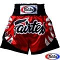Шорты для тайского бокса FAIRTEX BS0611