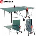 Стол для настольного тенниса SPONETA S1-42i