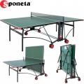 Теннисный стол всепогодный SPONETA S3-86е