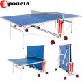 Теннисный стол всепогодный SPONETA S3-87е