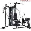 Мультистанция FINNLO Autark 6800-100 Multi-gym