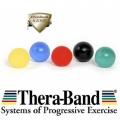 Набор медицинских мячей мягкий вес THERA-BAND SoftWeights 6 шт