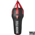 Боксерский мешок TITLE Boxing Big Bang Heavy Bag V2.0