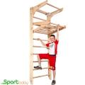 Спортивный уголок-трансформер SportBaby Kinder 4-220