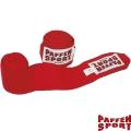 Бинты боксерские PAFFEN SPORT ALLROUND AIBA Bandages 2,5 м