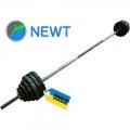 Штанга наборная NEWT HOME TI-0201-180 Ø30 мм