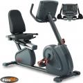 Велотренажер горизонтальный CIRCLE Fitness R8
