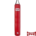 Боксерский мешок PAFFEN SPORT Box & Kick-box пустой