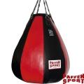 Боксерский мешок-капля PAFFEN SPORT Giant MB XXL