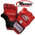 Перчатки TWINS MMA GG-L3