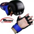 Боксерские перчатки TWINS MMA GGL-2