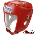 Боксерский шлем TWINS HGL-4