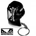 Боксерский брелок BAD BOY Boxing Glove Keyring