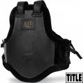 Защита туловища TITLE BLACK PRO TB-5524