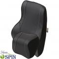 Ортопедическая подушка под спину и шею MASTERSPIN MemoryFoamCar