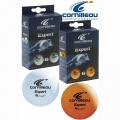 Мячи для настольного тенниса CORNILLEAU EXPERT 1X6