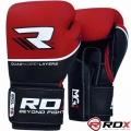 Боксерские перчатки RDX-10123