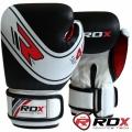 Боксерские перчатки детские RDX