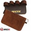 Накладки для подтягиваний RDX Leather