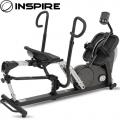 Гребной тренажер INSPIRE Fitness CR2