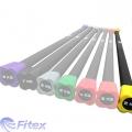 Гимнастическая палка Бодибар FITEX MD1137 2-8 кг