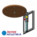 Платформа регулируемая INTER ATLETIKA ST803