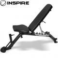 Универсальная скамья INSPIRE Fitness SCS-WB регулируемая