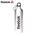 Бутылка для воды REEBOK Water Bottle Al Carabiner