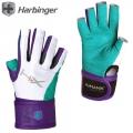 Перчатки для фитнеса HARBINGER Women X3 H71850