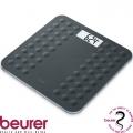 Весы дизайнерские BEURER GS300 Black