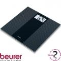 Весы дизайнерские BEURER GS230 Structure